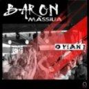 Baron Massilia - Oh Yeah ! (Chris Gavin &  Remix Vocal)