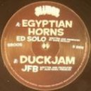 Ed Solo - Egyptian Horns (Original Mix)
