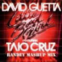 David Guetta & Calvin Harris - You used to hold the Little bad girl (Randey Mashup Mix)