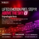 Lifted Emotion Pres. Step 91 - Above The Sky (Inglide Mix)