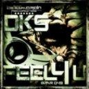 DKS - Feel 4 U (Bytesize remix)