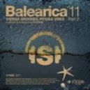 Cuartero - El Repicar (Original Mix)