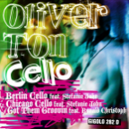 Oliver Ton - Berlin Cello (original mix)