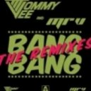 Tommy Vee & Mr. V - Bang Bang (Luca Guerrieri 2011 Remix)