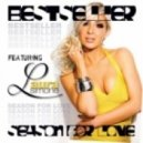 DJ Bestseller Feat Laura Simone - Season For Love (DJ Bestseller Radio Mix)