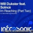 Will Dukster feat. Solnce - I\'m Reaching (Solis Remix)
