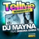 DJ Mayna feat Debora Ghira - Tell Me (Julian Poker Remix)