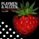 Playmen & Alceen feat. Mia - Love Song (Original Club Mix)