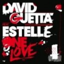 David Guetta Feat Estelle - One Love (Calvin Harris Mix)