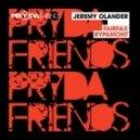 Jeremy Olander - Fairfax - Original Mix