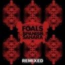 Foals - Spanish Sahara (Bar 9 Remix)