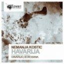 Nemanja Kostic - Borosana (Original)