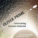 Oliver Prime - Variatio Delectat