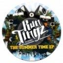Run Tingz Cru & Blackout J A - I Got Love 4U (Frisk Remix)