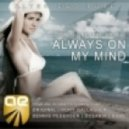 Colonial One Feat Isa Bell - Always On My Mind (Original Mix)