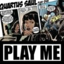 Quartus Saul - Superheroes