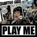 Quartus Saul/Subdue - Pacifism
