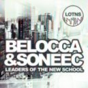 Belocca, Soneec, Chris Lauer, Canard - Homework (Original Mix)