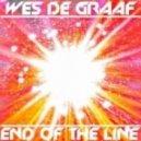 Wes De Graaf - End Of The Line (Original Mix)