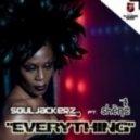 Souljackerz & Shena - Everything (Everything (Original Mix))