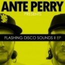 Ante Perry - Hit The Floor (Audiojack Remix)
