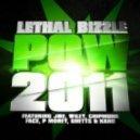 Lethal Bizzle - Pow 2011 (Skream's Murky Mix)
