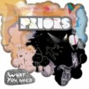 Priors - What You Need (Grum Remix)
