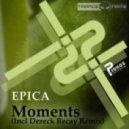 Epica - Moments (Dereck Recay Remix)