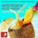Ritmo 69 Vs. DJ Easy - Somos Estrellas (Dub Remix)