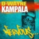 D-Wayne - Kampala (Asino Di Medico Remix)