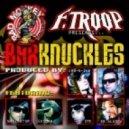 Erb-N-Dub & Tony Anthem & HD - Bar Knuckles (Instrumental Mix)