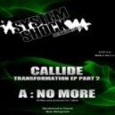Callide - 88 Track