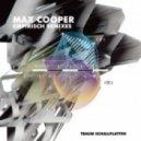 Max Cooper - Echoes Reality (Mononoid Remix)
