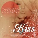 San vs. Wendel Kos - Kiss Of Life (Ibiza Sunrise Mix)