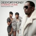 Diddy Dirty Money feat. Skylar Grey - Coming Home (Sidney Samson Samson Bootleg)
