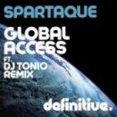 Spartaque  - Global Access (Original Mix)
