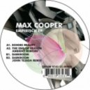 Max Cooper - Echoes Reality