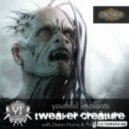 Youthful Implants - Tweaker Creature (Damn Horns Remix)