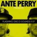 Ante Perry - Hit The Floor (Tagteam Terror Remix)