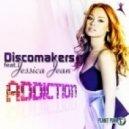Discomakers Feat Jessica Jean - Addiction (Davis Redfield Remix)