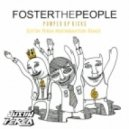 Foster The People - Pumped Up Kicks (Justin Perea Remix)