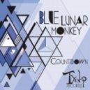 Blue Lunar Monkey - Real Medicine