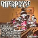 Enterpryse - Live to the Dancing