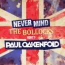 Marco V, Paul Oakenfold - Groove Machine - Original Mix Edit