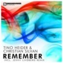 Tino Heider & Christian Silvan - Remember (Monoloop versus Desto Remix)