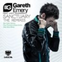 Gareth Emery - Sanctuary (Ben Gold Remix)