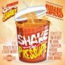 Ed Solo, Deekline feat. Splack Pack & Kidd Money - Shake The Pressure  (Trumpdisco Mix)