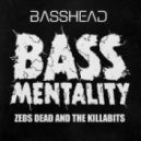 Zeds Dead & The Killabits - Bassmentality (Figure drumstep remix)