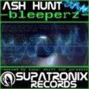 Ash Hunt - Bleeperz [Jurassik Remix]