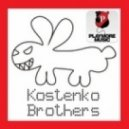 Kostenko Brothers - Tararam (Original Mix)